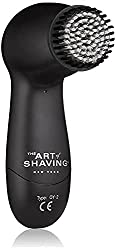 Facial Cleansing Brush grooming gift for men.