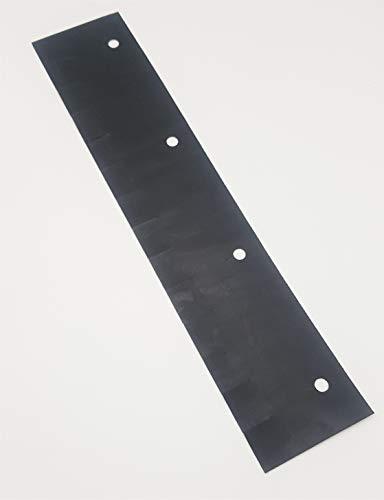 Bodenlippe passend für Kärcher analog 5.032-984.0 für Kehrmaschine Modelle S 500 550 600