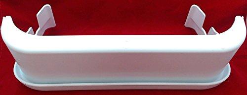 240351601 Freezer Door Bin Compatible With Frigidaire and Electrolux Refrigerators