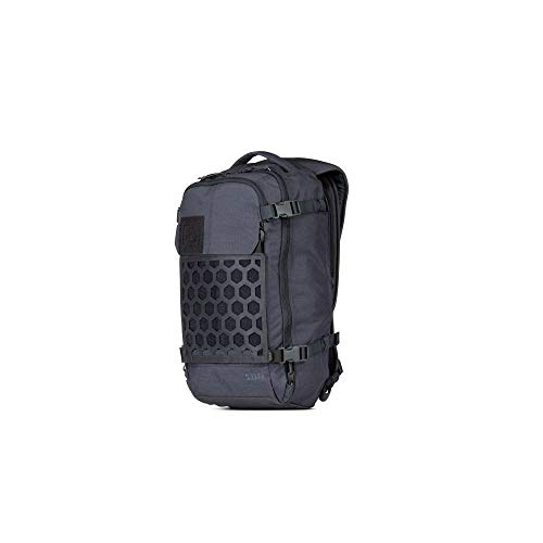 5.11 Tactical Series AMP 12 BACKPACK Zaino Casual, 51 cm, Nero (Black)