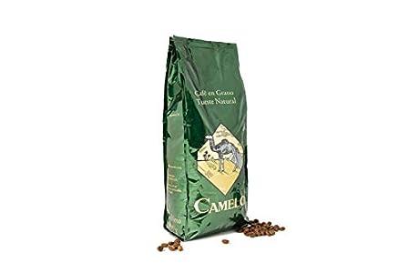 Café natural en grano 1kg.