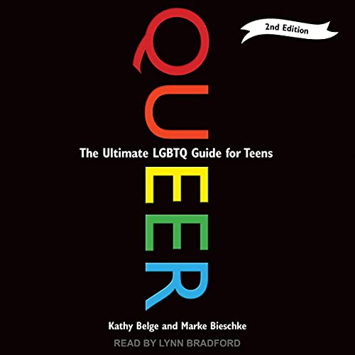 Queer (2nd Edition) cover art
