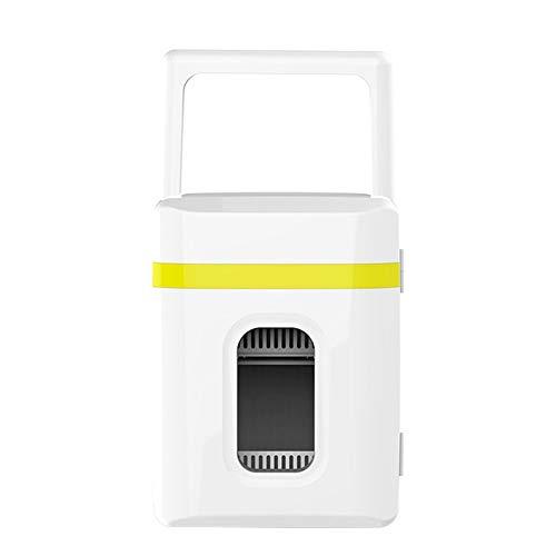 QuRRong Refrigerador de Coche 10L Refrigerador Portable del Coche Más Caliente del...