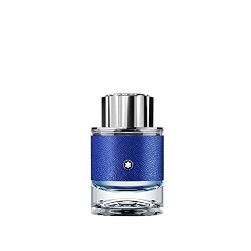 Montblanc Explorer Ultra Blue Man Edp 60 Ml