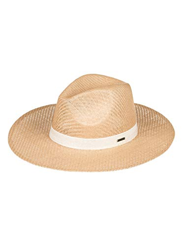 Roxy Damen Here We Go Hat, Natural, M/L