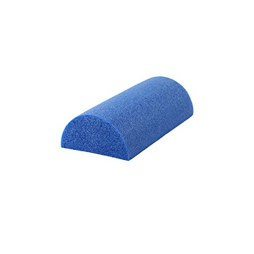 Cando 30-2153 PE Blue Foam Roller, 6' X 12',...