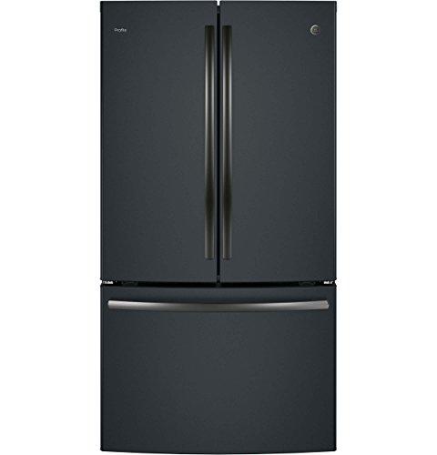 Price comparison product image GE PWE23KELDS French-Door Refrigerator