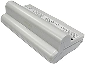 Battery AP23-901 Replacement for Asus Eee PC 1000HD, Eee PC 1000HE, Eee PC 1200, Eee PC 901, Rechargeable Li-ion Laptop Battery
