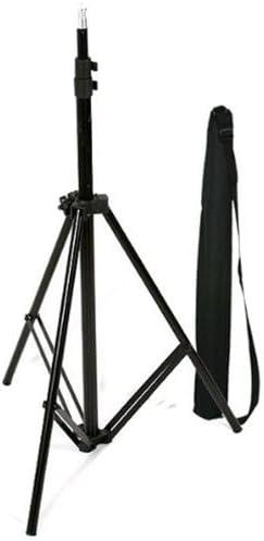 CowboyStudio Aluminum Adjustable Light Case Stand with Nashville-Davidson Mall Super sale period limited