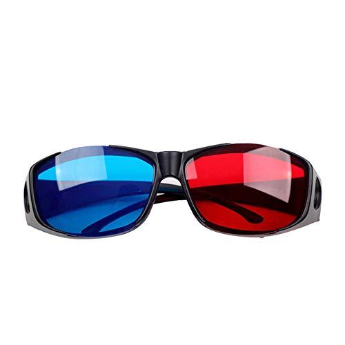 Big argain 3 Rote LUE Cyan NVIDIA 3D Vision Myopie Allgemeine Gläser von ig argain Store