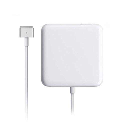 Mac Book Air Charger Replacement AC 45W Power T-tip Shape Connector Power Adapter for 11 inch and 13 inch After Mid 2012