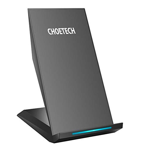 Base di ricarica wireless CHOETECH 10W
