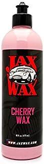 Jax Wax Cherry Professional Wet Look Wax 16 Oz