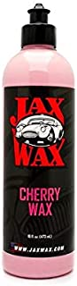 jax wax metal polish