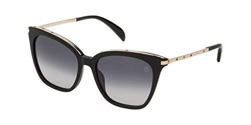 TOUS STOA33S SHINY BLACK (0700) - Gafas de sol