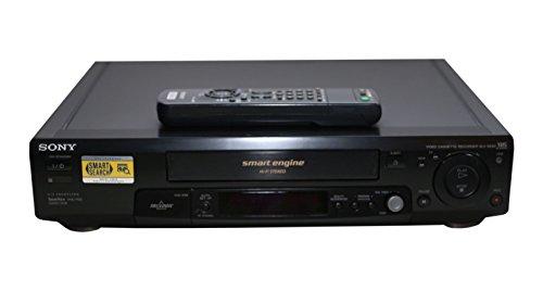 Sony SLV-SE 80 - Reproductor de vídeo VHS