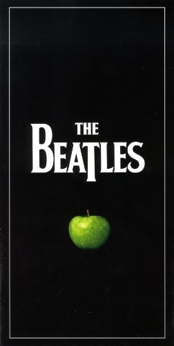 The Beatles (The Original Studio Recordings) by The Beatles Box set, Original recording remastered edition (2009) Audio CD