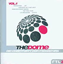 Various - The Dome Vol. 1 - Sony Music Media - 487213 2, Sony Music Media - SMM 487213 2
