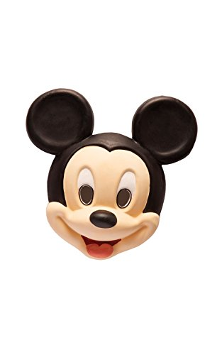 Rubies Disney Mickey Mouse Children's Face Mask (mscara/careta)