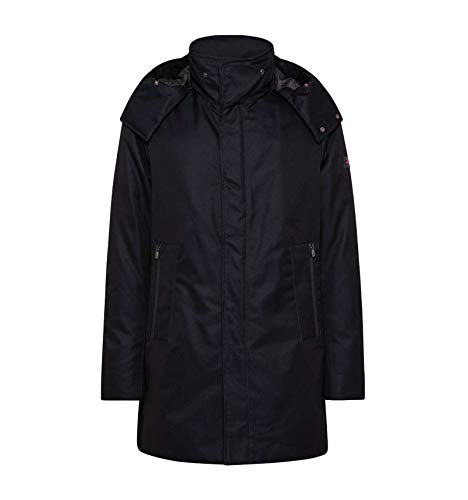 Peuterey Giacca PEU332101110733 Black Size:S