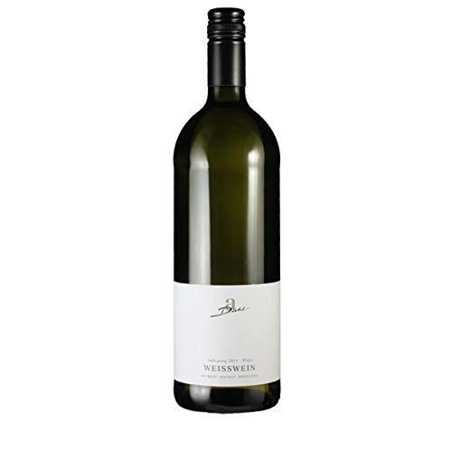 Weingut Diehl 2020 Weisswein-Cuvée süß QbA (082) 1.00 Liter
