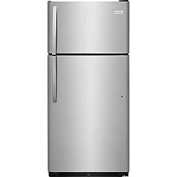 Frigidaire 18 cubic foot refrigerator