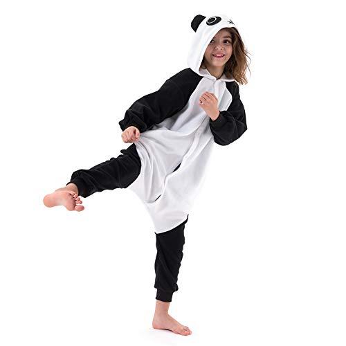 Beauty Shine Kids Onesies Unisex Child Animal Costume Halloween...