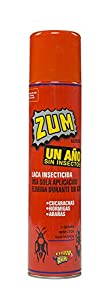 Zum - Insecticida cucas zum 600 ml