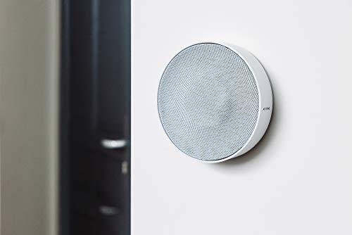 Netatmo Set Smarte Überwachungskamera Innen + Smarte Innen-Alarmsirene