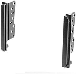 carav 11 039 Doppel DIN Autoradio Radioblende DVD Dash Installation Kit für Celica (T23), MR2 (ZZW30), RAV4 (ACA/ZCA) mit 178 * 100 mm
