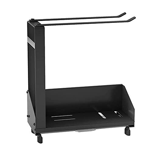 Organizador de fregadero de cocina, soporte de esponja para fregadero de cocina con estante de secado para fregadero organizador de almacenamiento (organizador)