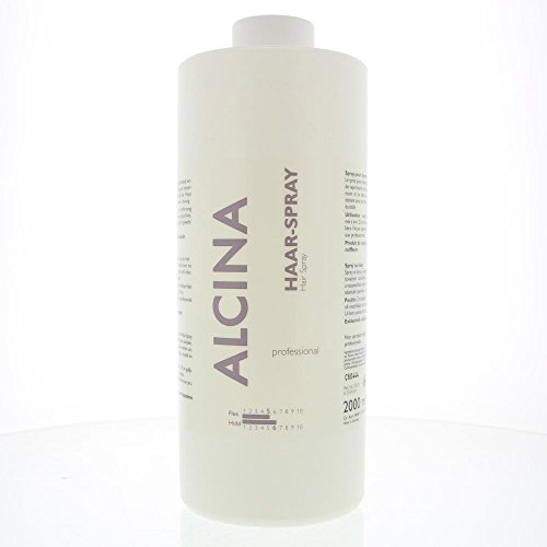 Alcina Haar-Spray 2000 ml
