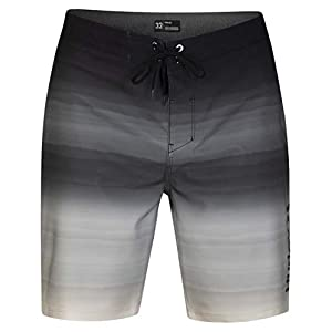 Hurley Men's Phantom Spray Blend 20″ inch Swim Short Boardshort