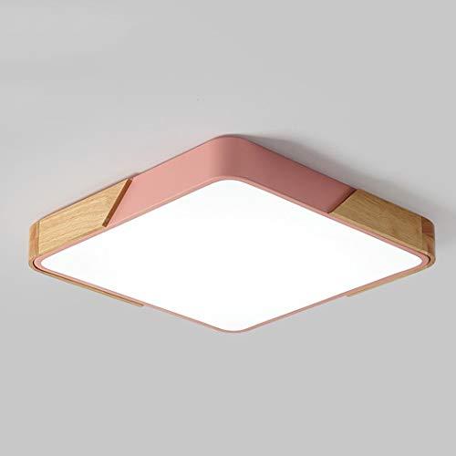 BDHBB LED Pendelleuchte, Dekoration Deckenlampenschirme für Schlafzimmer, Acryl Moderne...