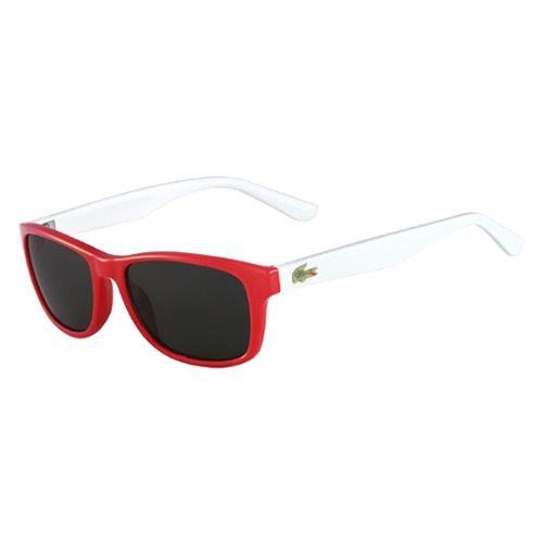 Lacoste Sonnenbrille L3601S Gafas de sol, Rojo (Rot), 50.0 Unisex Adulto