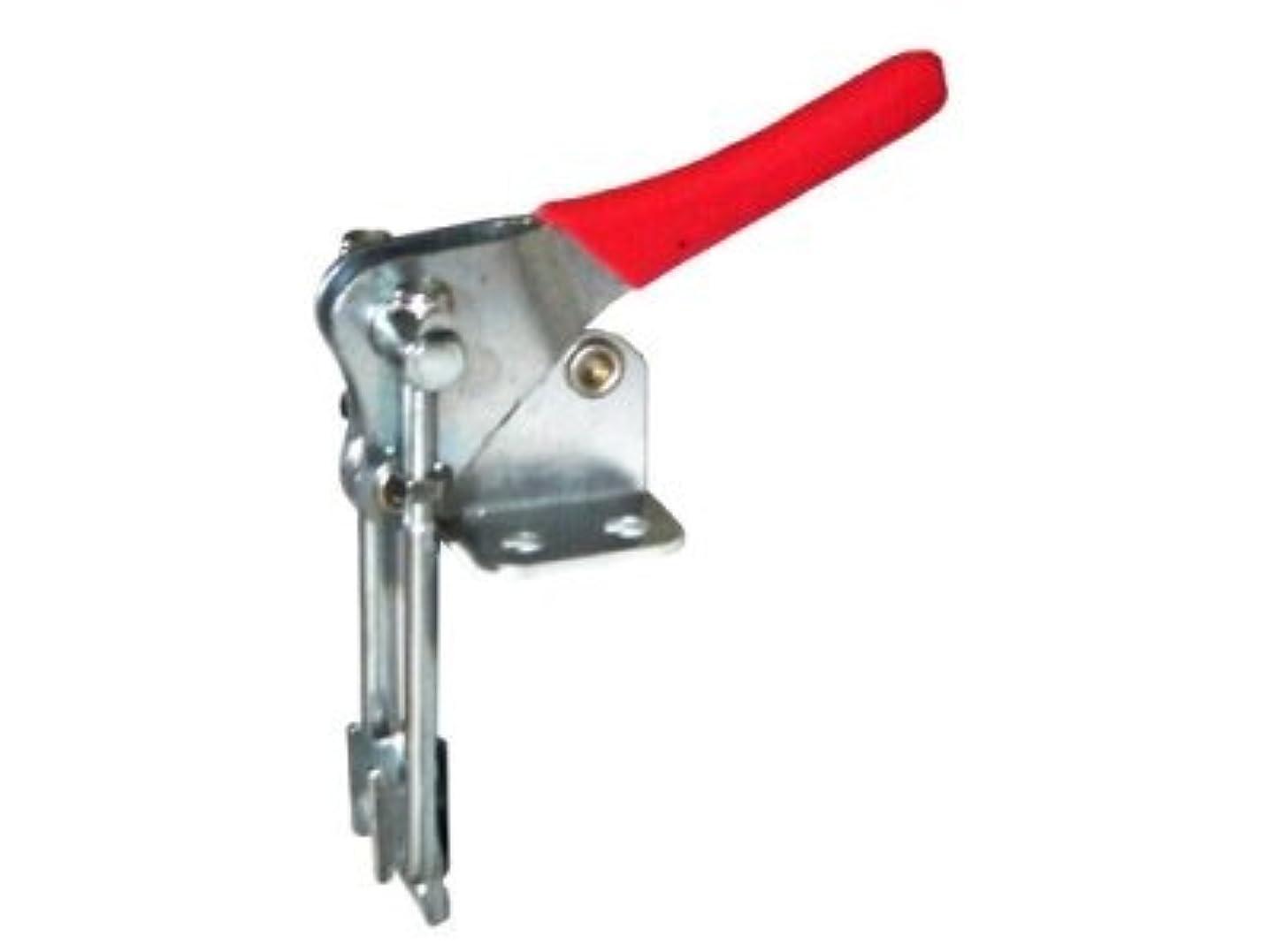 刺す雪のどLT-40334 Latch Type Toggle Clamp, 1000 Lbs Holding Capacity (Cross Referenced: 334) [並行輸入品]