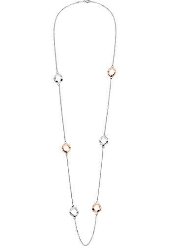 Calvin Klein Collar con colgante Mujer acero inoxidable - KJ4NPN200200