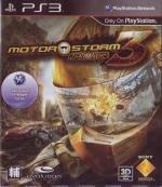 MotorStorm Apocalypse (PS3 輸入版 アジア)