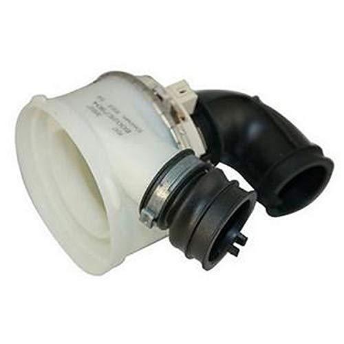 Résistance BLDC + joint + sonde lave vaisselle Indesit Ariston, C00257904 482000023049