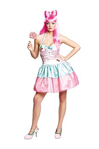 Sexy Candygirl Gr. 34, 36, 38, 40, 42, Größe:40
