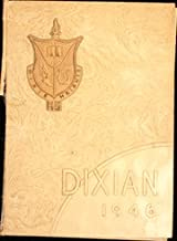 (Custom Reprint) Yearbook: 1945 Dixie Heights High School - Dixian Yearbook (Fort Mitchell, KY)