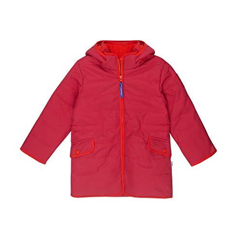 Finkid Kaisa Arctic persian red grenadine Mädchen Winterjacke