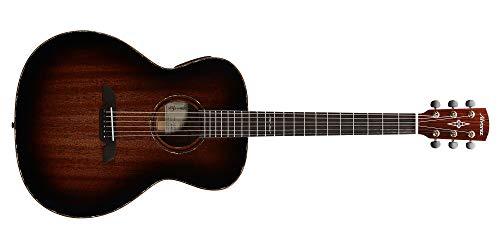 ALVAREZ 311073 MGA66ESHB Grand Auditorium Electric Gitarre