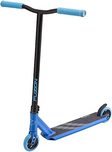 Fuzion Z250 Pro Scooter - All 4.37' x 20.5' Deck Dimensions - 110mm Aluminium Core Wheels - HIC...