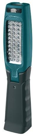 Ring Automotive ril3100 LED LED multi-position H Duty + UV [1] (marque certifié)