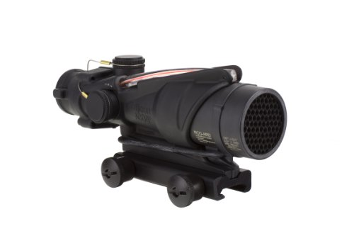 Trijicon ACOG 4×32 Combat Scope Rifle