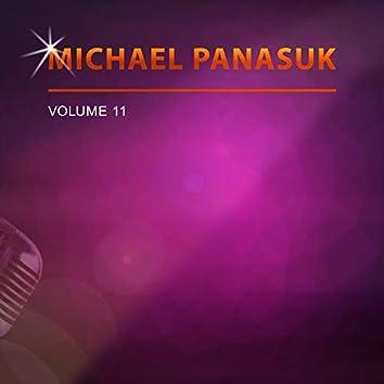 Michael Panasuk, Vol. 11