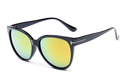 Inception Pro Infinite (Gelb) Sonnenbrille - James Bond - Herren - Unisex -