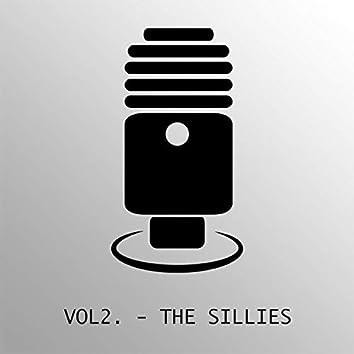 Zotcast, Vol. 2 (The Sillies)