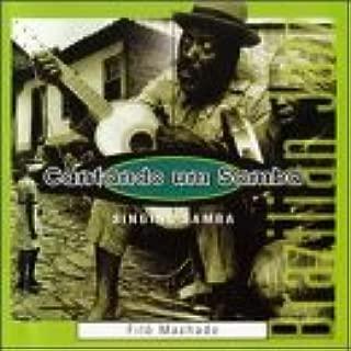 Cantando Um Samba
